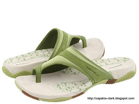 Zapatos clark:clark-752407