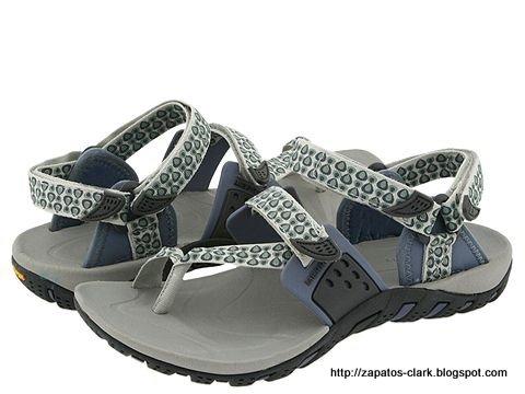 Zapatos clark:clark-752405