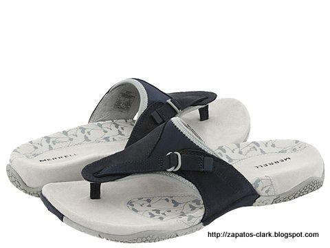 Zapatos clark:clark-752411