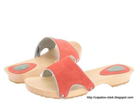 Zapatos clark:zapatos-752434