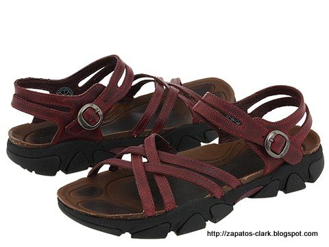Zapatos clark:zapatos-749734
