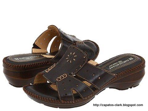 Zapatos clark:clark-749751