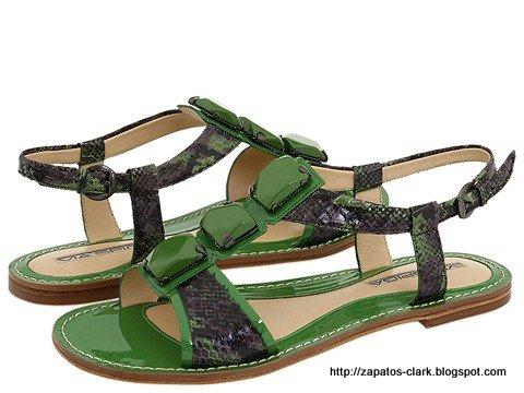 Zapatos clark:clark-749756