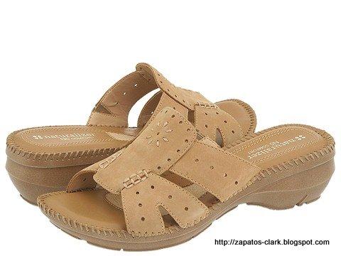 Zapatos clark:clark-749758