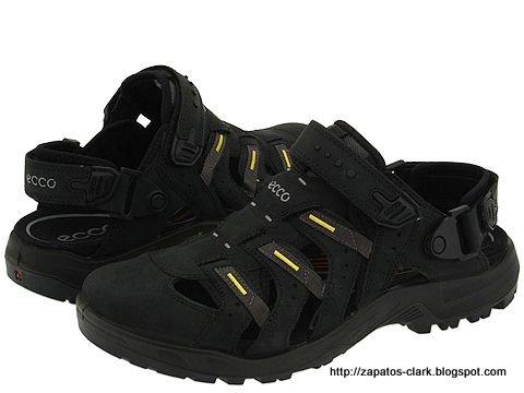 Zapatos clark:clark-749613