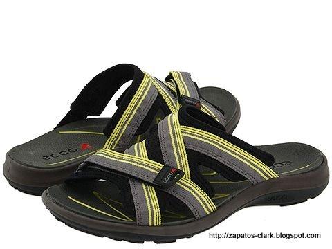 Zapatos clark:clark-749618