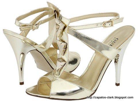 Zapatos clark:clark-749620