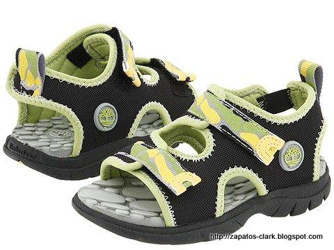 Zapatos clark:clark-749623