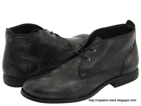 Zapatos clark:clark-749622