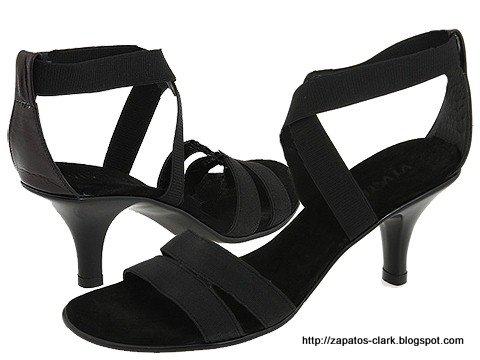 Zapatos clark:clark-749629