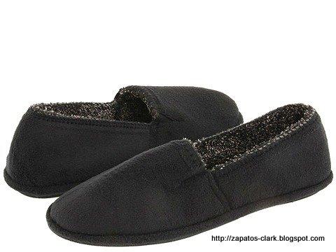 Zapatos clark:clark-749630