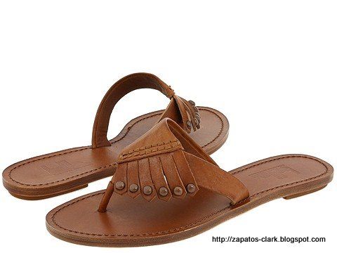 Zapatos clark:zapatos-749633