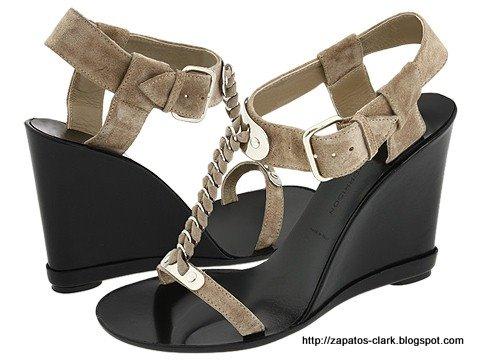 Zapatos clark:zapatos-749638