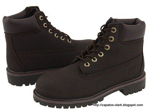 Zapatos clark:zapatos-749655