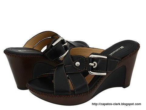 Zapatos clark:zapatos-749762
