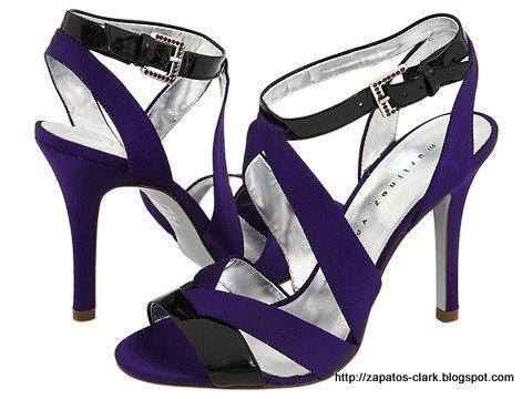 Zapatos clark:clark-749678
