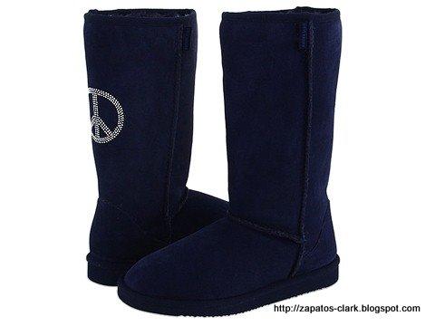 Zapatos clark:clark-749682