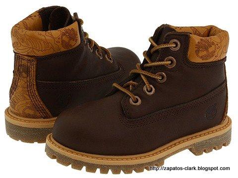 Zapatos clark:clark-749698