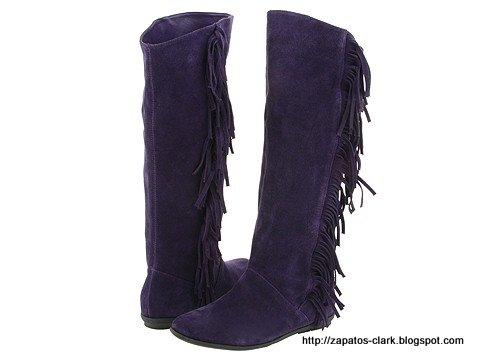 Zapatos clark:clark-749713