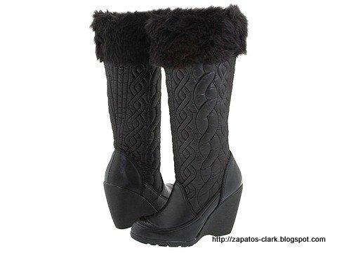 Zapatos clark:clark-749714