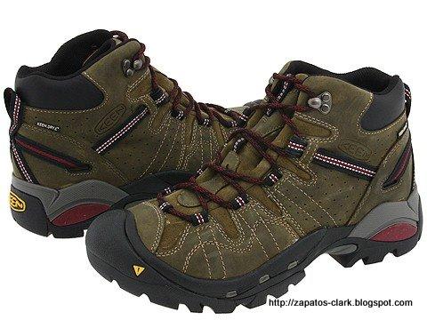 Zapatos clark:clark-749722