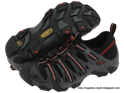 Zapatos clark:zapatos-749725