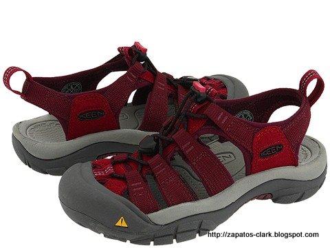 Zapatos clark:clark-749731