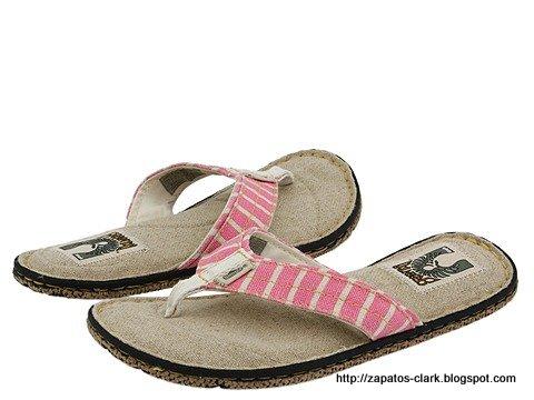 Zapatos clark:clark-749764