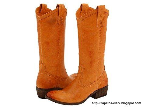 Zapatos clark:clark-749769