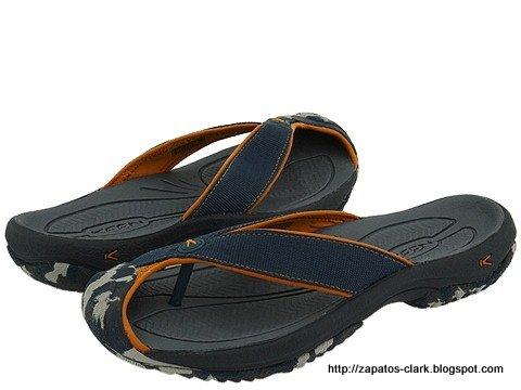 Zapatos clark:clark-749775