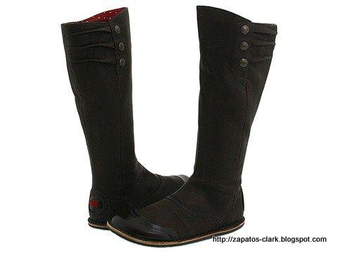 Zapatos clark:clark-749789