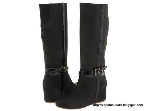 Zapatos clark:clark-749811