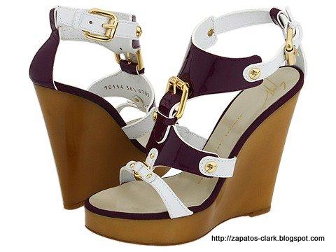 Zapatos clark:clark-749814