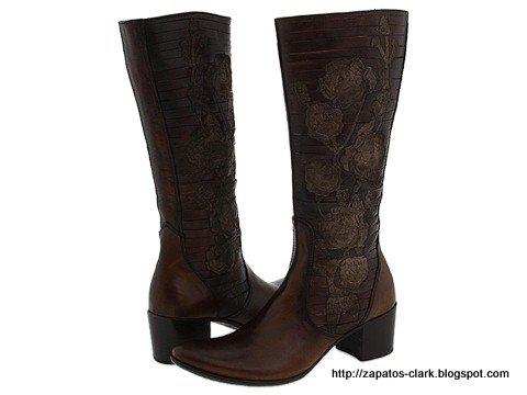 Zapatos clark:clark-749831