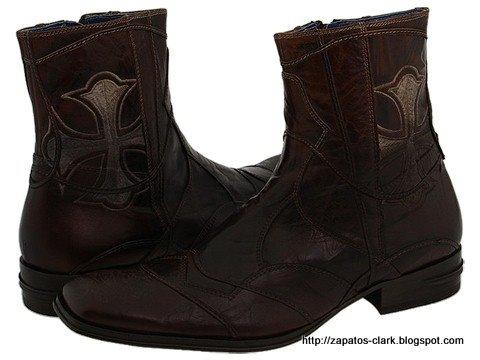 Zapatos clark:zapatos-749837