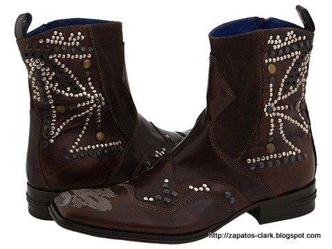 Zapatos clark:zapatos-749838