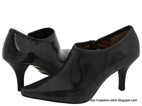 Zapatos clark:clark-749842