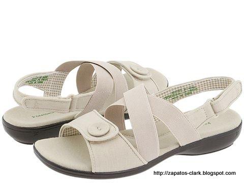 Zapatos clark:clark-749850