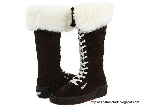 Zapatos clark:clark-749864