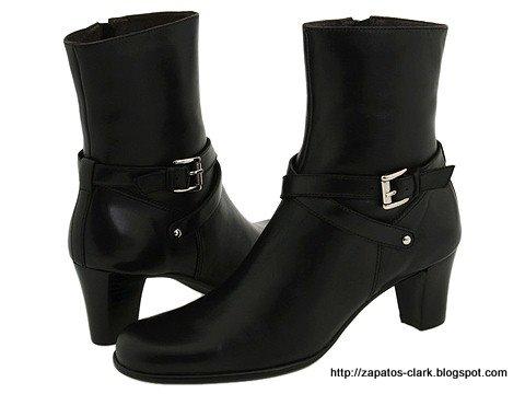 Zapatos clark:clark-749879