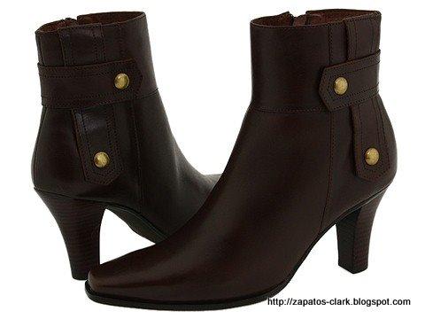 Zapatos clark:clark-749882
