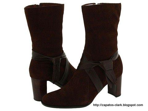Zapatos clark:clark-749885