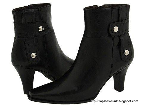 Zapatos clark:clark-749886