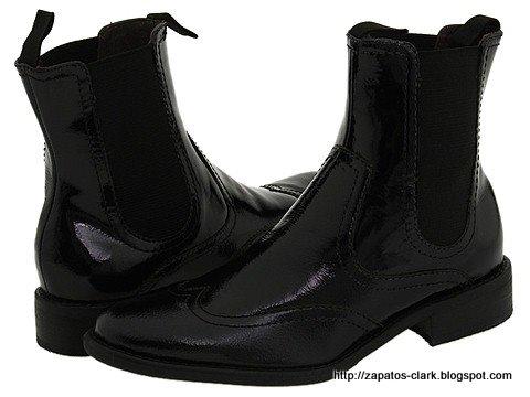 Zapatos clark:clark-749887