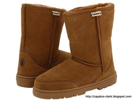 Zapatos clark:clark-749897