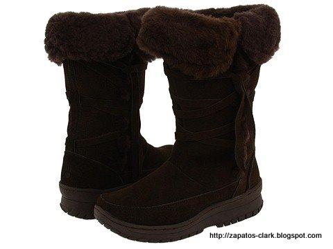 Zapatos clark:clark-749899