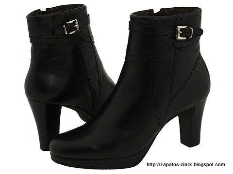 Zapatos clark:clark-749914