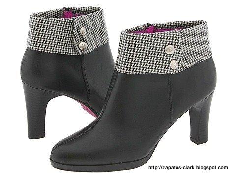 Zapatos clark:clark-749959