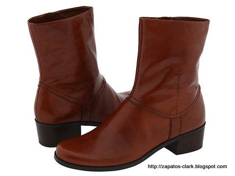 Zapatos clark:clark-749964