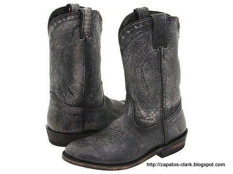 Zapatos clark:clark-749970